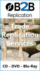 B2B-Replication-Services