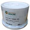Falcon Mediline : White Inkjet Mediline CD