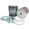 ACU-DISC : CDR80 SIlver/Silver InkJet