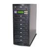 M-TECH : 1 - 7 DVD Tower Duplicator