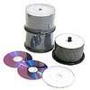 River Media : DVD-R 4.7GB 16x White Inkjet FS